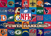 NFL-Power-Rankings