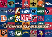 NFL-Power-Rankings
