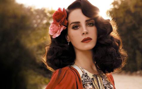 Review: Lana Del Rey's Honeymoon
