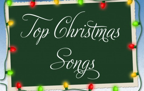 Top List: Iconic Modern Christmas Songs