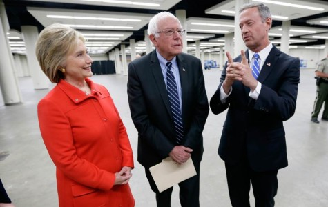 The Second Democratic Debate: Business as Usual