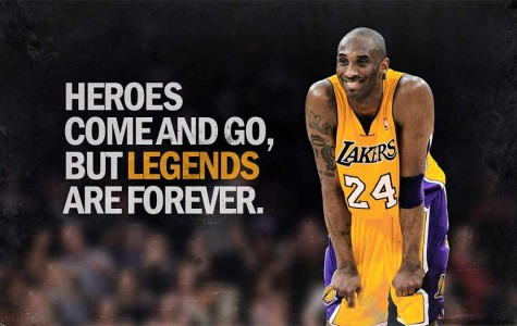 Kobe Bryant's Retirement