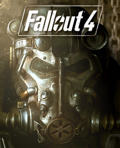 "Four Mechanics ""Fallout 4"" Should Have Had"