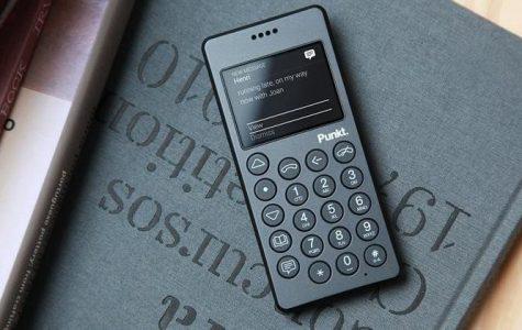 'Dumb' Phones