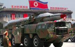 North Korean Atomic Weapons Program