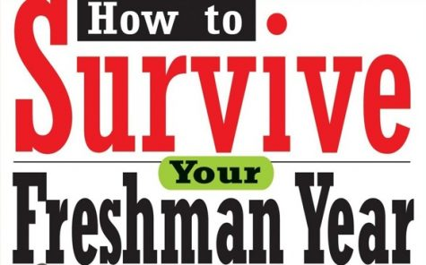 Advice to Freshmen