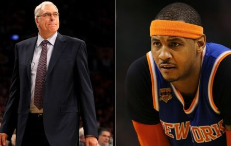 Opinion: Drop 'Mellodrama' to Give the Knicks a Chance