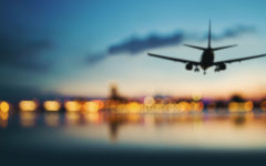 United Kerfuffle to Affect Prep Travelers?