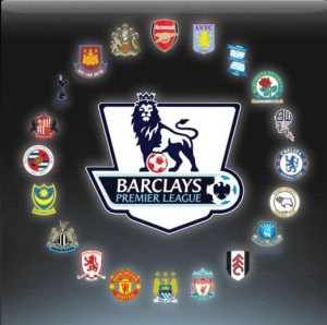 Early Look at the English Premier League