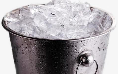ALS Ice Bucket Challenge: Prep Faculty edition