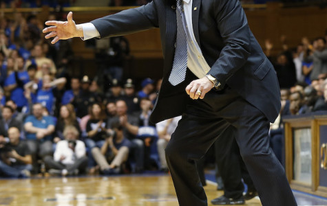 The Rise to the Top: Coach K