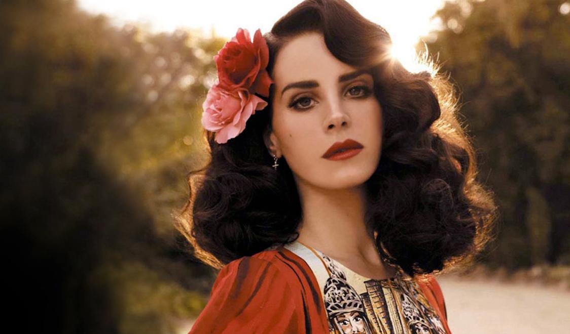 Lana Del Rey - Summer Bummer Feat. A$AP Rocky & Playboi Carti