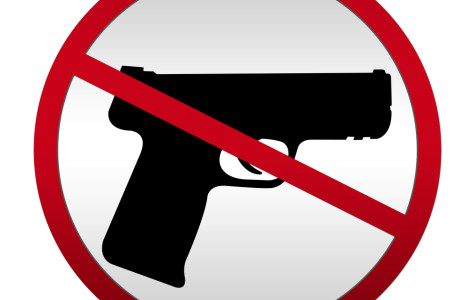 Gun Control: An Unresolved Issue