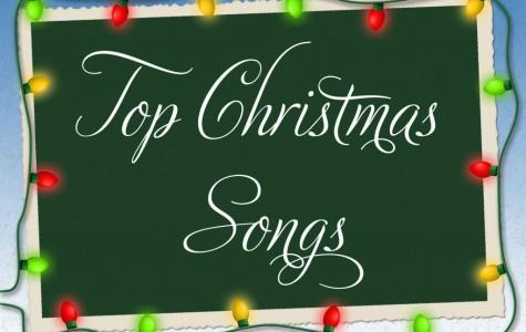 Top List: Iconic Modern Christmas Songs