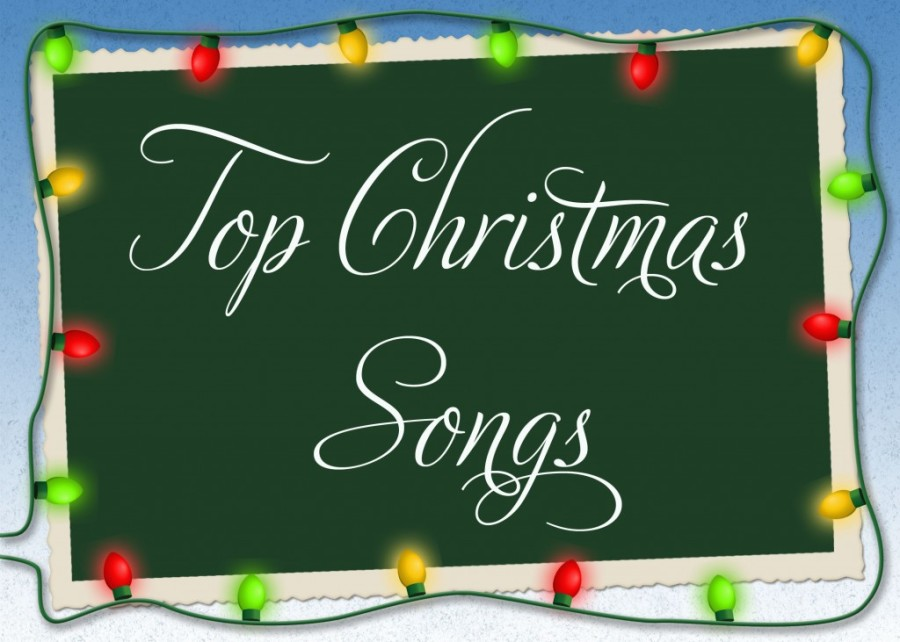 Top List: Iconic Modern Christmas Songs – The Petroc