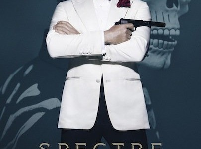 Review: Spectre