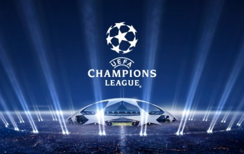 UEFA Champions League 2015-16 Mid-season Review
