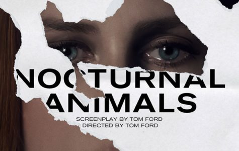"Review: ""Nocturnal Animals"""