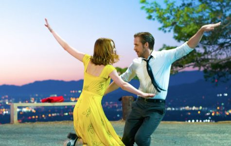 "Film Review: ""La La Land"""
