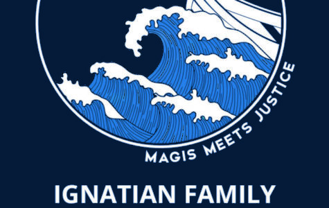 Prep Attends Ignatian Family Teach-In