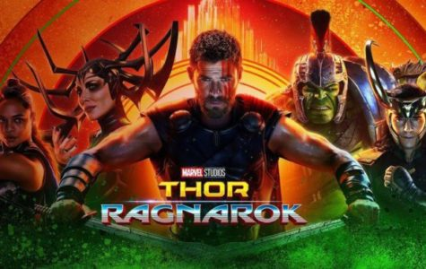 Thor: Ragnarok Offers Fresh Comedy and Dark Themes, But Still Predictable