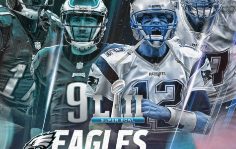 Conference Championship Games + Super Bowl Prediction