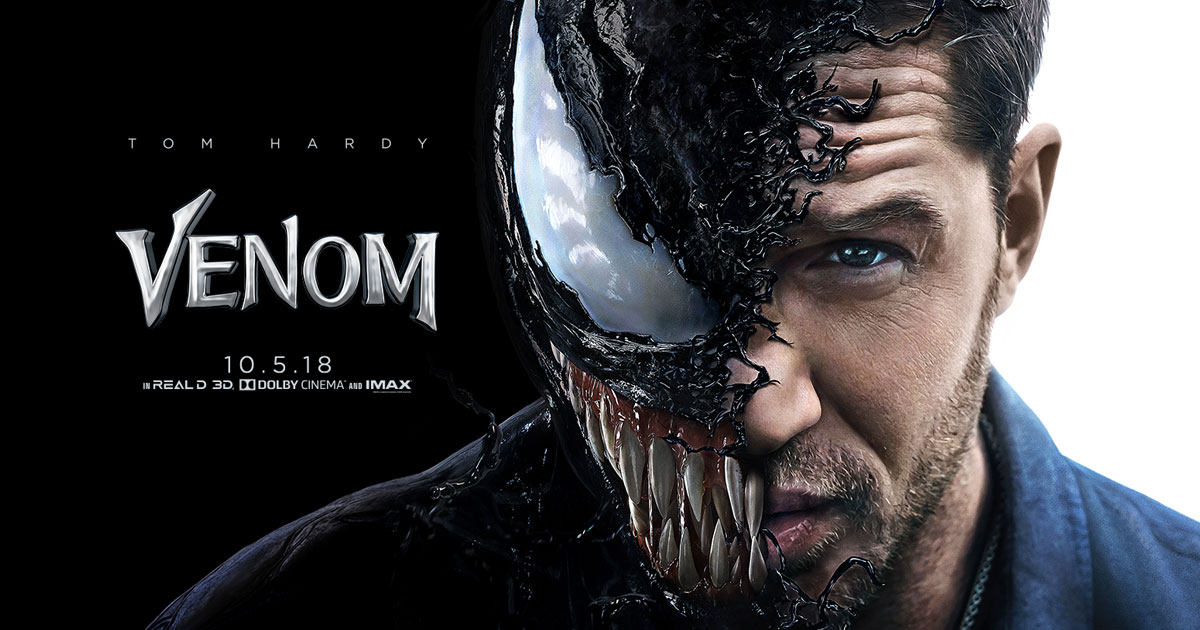 Image Cr: Sony Pictures http://www.venom.movie/site/