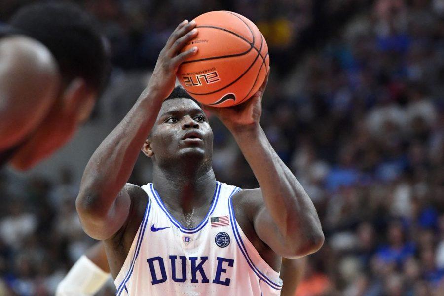 Duke's New Big Man/Monster on Campus