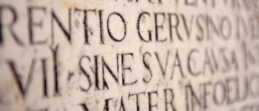 Opinion: Why Take Latin? This Dead Language Can Change Your Life
