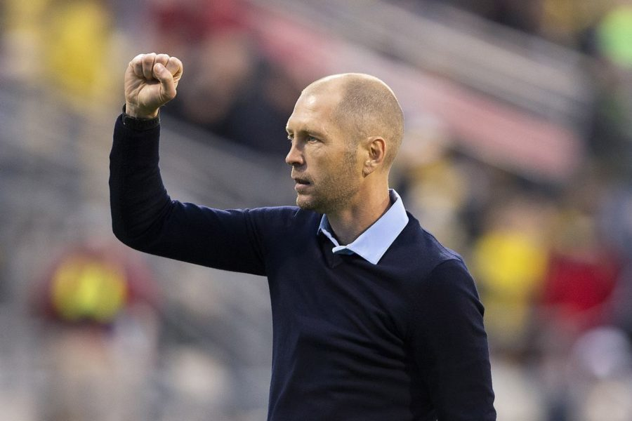 Game Preview: CONCACAF Gold Cup Tests Berhalter's Leadership